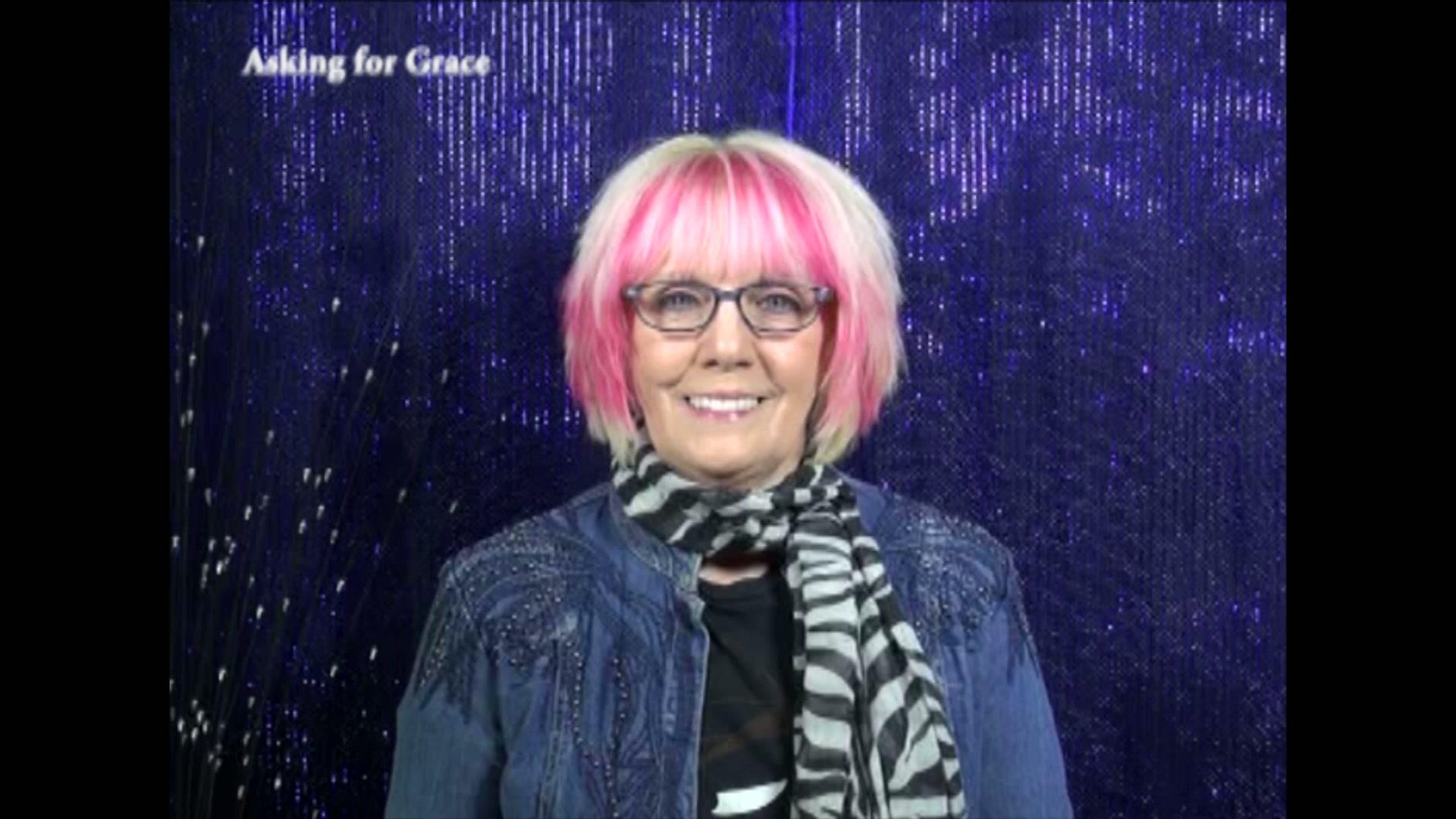 Kat Kerr Grace for Abundant Life Featured Image